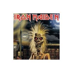 IRON MAIDEN アイアンメイデン / Iron Maiden:  鋼鉄の処女 国内盤 〔CD〕|hmv