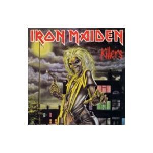 IRON MAIDEN アイアンメイデン / Killers 国内盤 〔CD〕|hmv