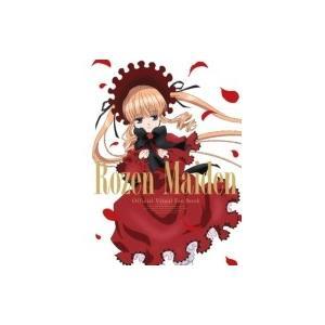 TVアニメーション ローゼンメイデン Official Vi...
