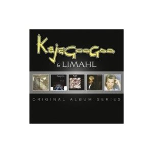 Kajagoogoo & Limahl / 5cd Original Album Series 輸入盤 〔CD〕 hmv