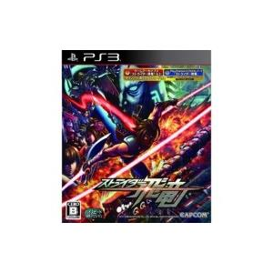 PS3ソフト(Playstation3) / ストライダー飛竜  〔GAME〕|hmv