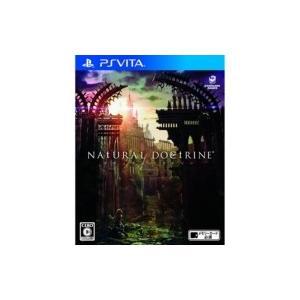 Game Soft (PlayStation Vita) / NAtURAL DOCtRINE(ナチュラルドクトリン)  〔GAME〕|hmv
