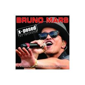 Bruno Mars ブルーノマーズ / X-posed 輸入盤 〔CD〕|hmv