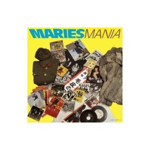 毛皮のマリーズ / MARIES MANIA  〔CD〕