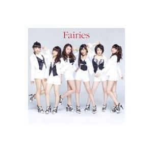 Fairies フェアリーズ / Fairies (+Blu...