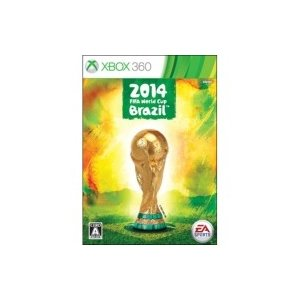XBOX360ソフト / 2014 FIFA World Cup Brazil  〔GAME〕|hmv