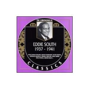 Eddie South / 1934-41 輸入盤 〔CD〕