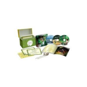 映画 (Movie) / ベニシアさんの四季の庭 DVD& ブルーレイ限定版〜ベニシアさんのレシピBOX仕様〜  〔BLU-RAY DISC〕