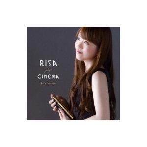 南里沙 / Risa Plays Cinema 国内盤 〔CD〕|hmv