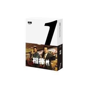 相棒 / 相棒 season 1 ブルーレイ BOX  〔BLU-RAY DISC〕