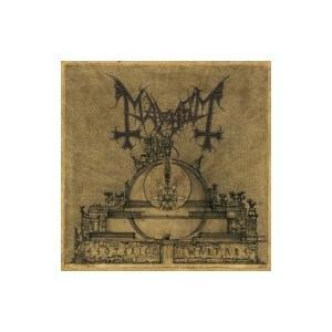Mayhem メイヘム / Esoteric Warfare 国内盤 〔CD〕|hmv
