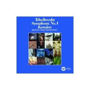 Tchaikovsky チャイコフスキー / 交響曲第4番 カラヤン&ベルリン・フィル(1971) 国内盤 〔CD〕|hmv