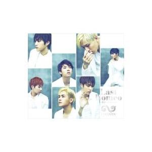 Infinite (Korea) インフィニット / Last Romeo 〜君がいればいい〜 【通常盤 初回プレス分】 (CD+フォトカード)  〔CD Ma