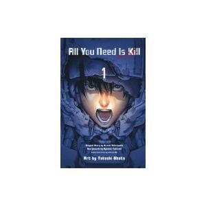 All You Need is Kill 1 ジャンプコミックス / 小畑健  〔コミック〕