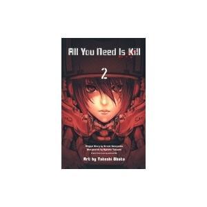 All You Need is Kill 2 ジャンプコミックス / 小畑健  〔コミック〕