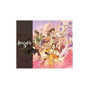 ゲーム ミュージック  / Romancing SaGa 3 Original Soundtrack -REMASTER- 国内盤 〔CD〕|hmv