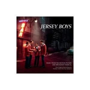 ジャージー・ボーイズ / Jersey Boys 輸入盤 〔CD〕