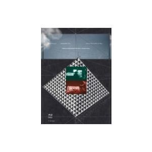 サカナクション  / SAKANATRIBE 2014 -LIVE at TOKYO DOME CITY HALL-Featuring TEAM SAKANACTION Edition + Standard Edition  〔BLU-RAY DISC〕