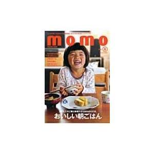 Momo Vol.5 インプレスムック / Books2  〔ムック〕