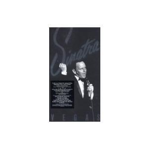 Frank Sinatra フランクシナトラ / Vegas (4CD+DVD) (4CD+DVD) 輸入盤 〔CD〕