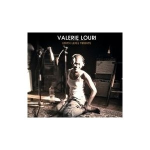 Valerie Louri / Edith Lefel Tribute 輸入盤 〔CD〕 hmv