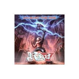 Riot ライオット / Unleash The Fire 国内盤 〔CD〕 hmv