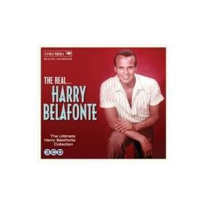 Harry Belafonte ハリーベラフォンテ / Real... Harry Belafonte 輸入盤 〔CD〕 hmv