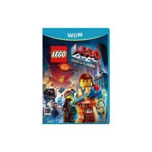 Game Soft (Wii U) / LEGO(R) ムービー ザ・ゲーム  〔GAME〕|hmv