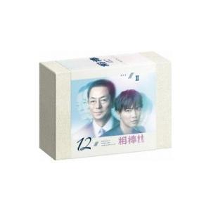 相棒 season 12 DVD-BOX II  〔DVD〕