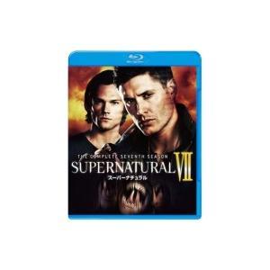 SUPERNATURAL<セブンス> コンプリート・セット(4枚組)  〔BLU-RAY DISC〕|hmv