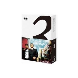 相棒 / 相棒 season 3 ブルーレイ BOX  〔BLU-RAY DISC〕