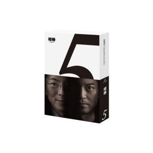 相棒 / 相棒 season 5 ブルーレイ BOX  〔BLU-RAY DISC〕