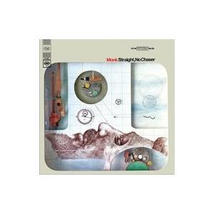 Thelonious Monk セロニアスモンク / Straight No Chaser (高音質盤 / 2枚組 / 180グラム重量盤レコード / Impex) 〔LP〕