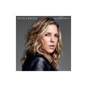 Diana Krall ダイアナクラール / Wallflower (2枚組 / 180グラム重量盤レコード / 12thアルバム)  〔LP〕
