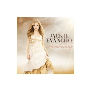 Jackie Evancho ジャッキーエバンコ / アウェイクニング〜めざめ  〔BLU-SPEC CD 2〕 hmv