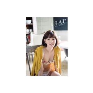 石橋杏奈 写真集 「LEAP」 / 石橋杏奈 〔本〕の関連商品3