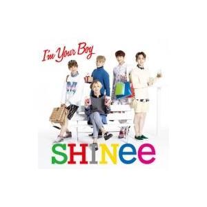 SHINee / I