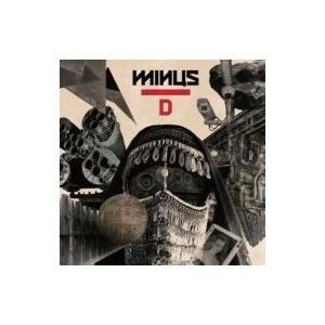 minus(-) / D (+DVD)  〔CD〕|hmv