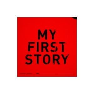 MY FIRST STORY / 虚言NEUROSE  〔CD〕
