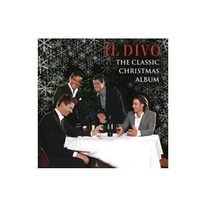 Hmv books online yahoo yahoo - Il divo christmas album ...