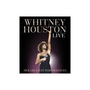 Whitney Houston ホイットニーヒューストン / Whitney Houston Live 国内盤 〔CD〕|hmv