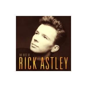 Rick Astley リックアストリー / Best Of Rick Astley 輸入盤 〔CD〕 hmv