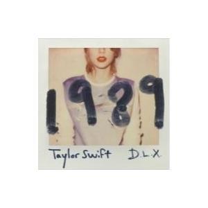 Taylor Swift テイラースウィフト / 1989 (+DVD)(デラックスエディション) 国内盤 〔CD〕