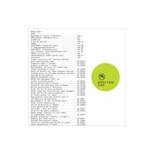 Aphex Twin エイフェックスツイン / Syro 輸入盤 〔CD〕|hmv