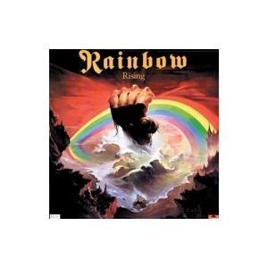 Rainbow レインボー / Rainbow Rising:  虹を翔る覇者  国内盤 〔SACD...
