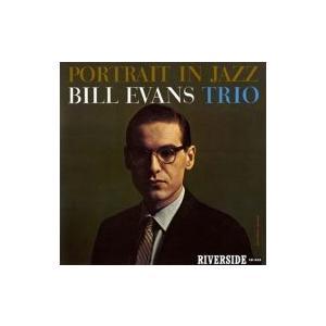 Bill Evans (Piano) ビルエバンス / Portrait In Jazz  国内盤 〔SACD〕