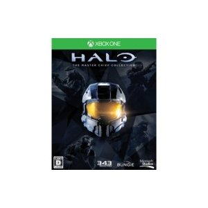 Game Soft (Xbox One) / Halo:  The Master Chief Collection  〔GAME〕|hmv