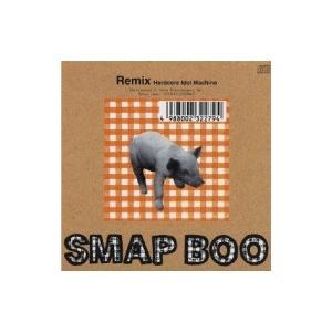 SMAP スマップ / BOO  〔CD〕