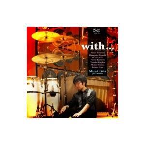 Percussion Classical / 會田瑞樹:  With 国内盤 〔CD〕|hmv