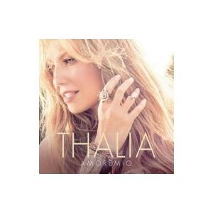 Thalia タリア / Amore Mio 輸入盤 〔CD〕 hmv